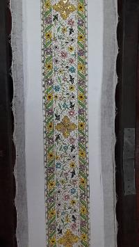 Embroidered Vestment 06