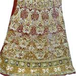 Embroidered Lehenga Choli-06