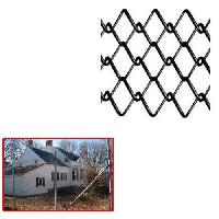 Farmhouse Fence