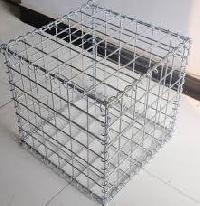 Welded Wire Gabions