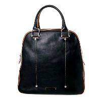 Leather Handbag (02)