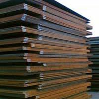 Alloy Steel Plates (SA 387 GR 9)