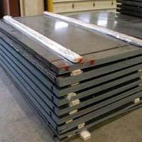 Alloy Steel Plates (SA 387 GR 91)