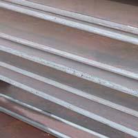 Hiten 780LE Steel Plates