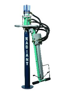 ROOF DRILLING & BOLTING MACHINE