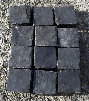 Black Limestone 05