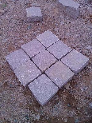 Cobblestones 13