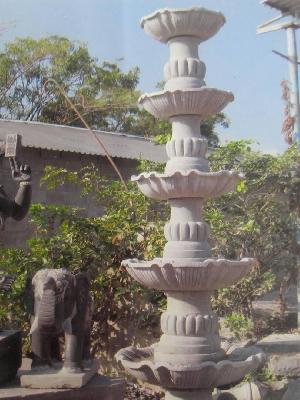 Garden Statue 05
