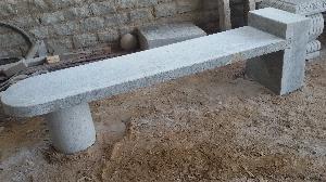 Granite Benches 01
