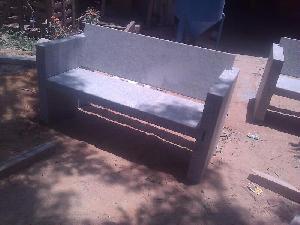 Granite Benches 09