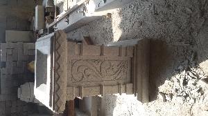 Granite Handicraft 03