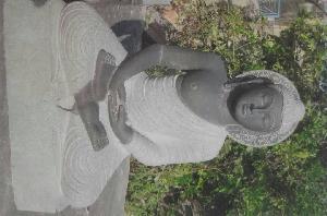 Granite Handicraft 05