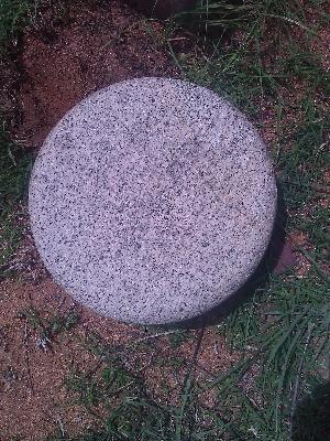 Granite Landscaping Product 09