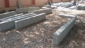 Granite Stair Step 01