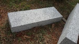 Stone Pergola 05