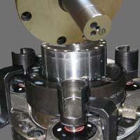 Milling & Drilling Mandrels
