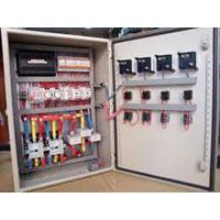 ATS Control Panel 01