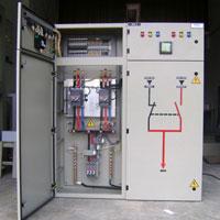 ATS Control Panel 02