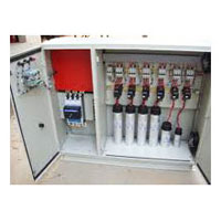 Automatic Power Factor Panel 03