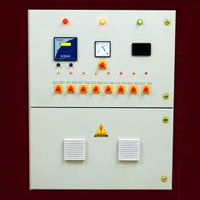 Automatic Power Factor Panel 04