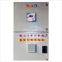 Automatic Power Factor Panel 06