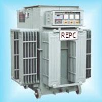 Servo Voltage Controller 02