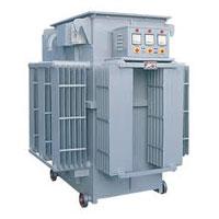 Servo Voltage Controller 05