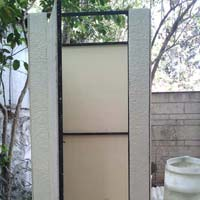 FRP Single Seater Toilet Blocks