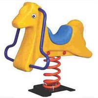 Playground Spring Rider (MPS-702)