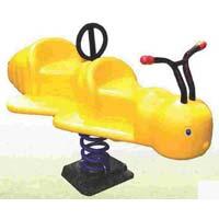 Playground Spring Rider (MPS-704)