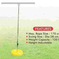 Playground Swing (SCA 308)