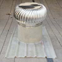 Wind Turbo Ventilator (21 Inch)