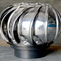 Wind Turbo Ventilator (4 Inch)