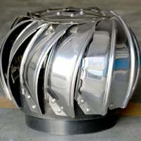 Wind Turbo Ventilator (8 Inch)
