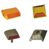 Raised Road Pavement Markers