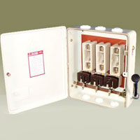 Rewirable Switch Fuse Unit