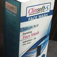 Clinsoft Face Wash