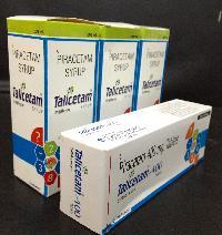Talicetam Tablets