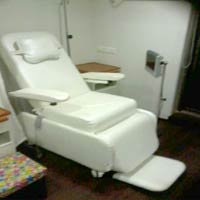 Blood Transfusion Chair (Empire)