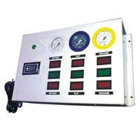 Medical Gas Alarm