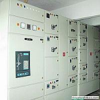 PCC Control Panels