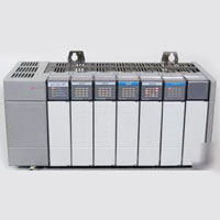 SLC 500 System