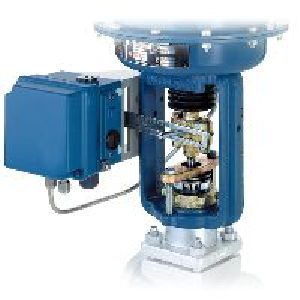 SRI983 Electro Pneumatic Positioner
