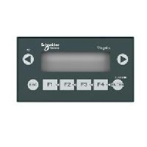 XBTN401 Small HMI Panel with Keypad