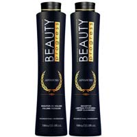 Beauty Impressive Advanced Keratin Kit
