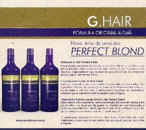 G-Hair Keratin Hair Treatment Kit