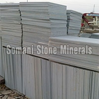 Kandla Gray Machine Cut Tiles