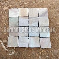 Ravina White Sandstone Cobbles