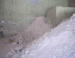 Drilling Salt
