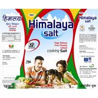KBC Himalaya Salt